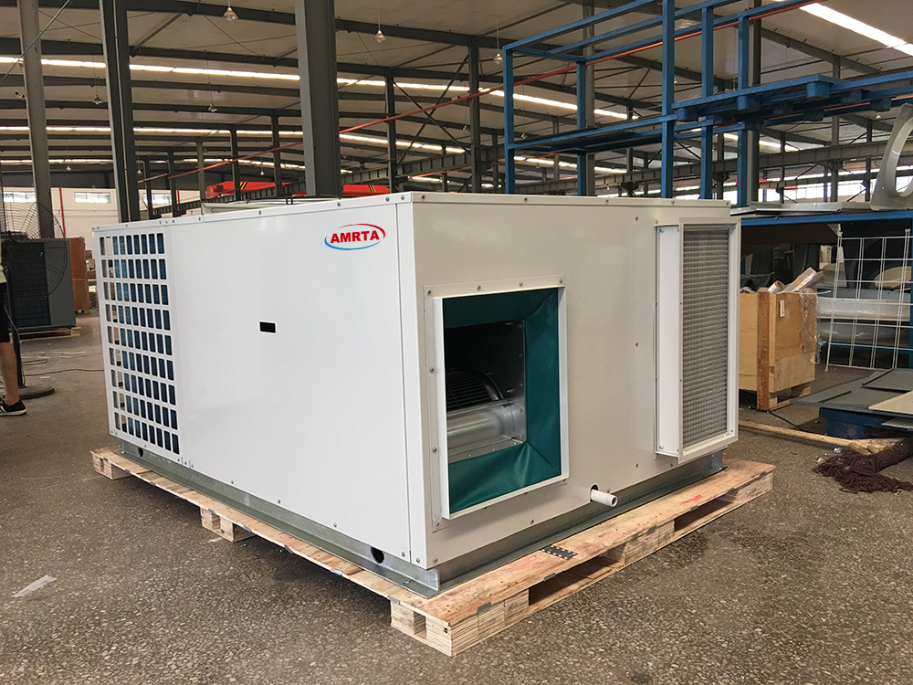35kW Rooftop Packaged Unit