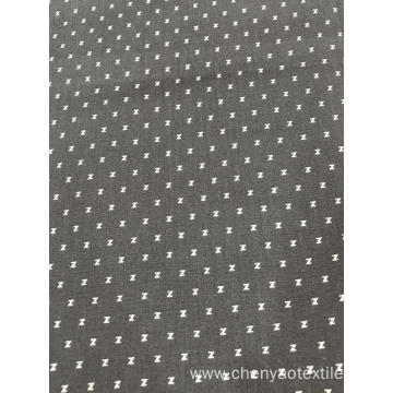 100%Cotton Poplin Reactive Printing Fabric
