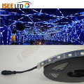 Dimmable DMX RGB LED Flexible Strip