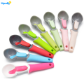 Plastic Colored Ice Cream Scoop Best