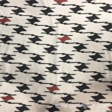 Yoyo Windmill Print Fabric