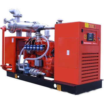Good Quality Cummins Natural Gas generator Set