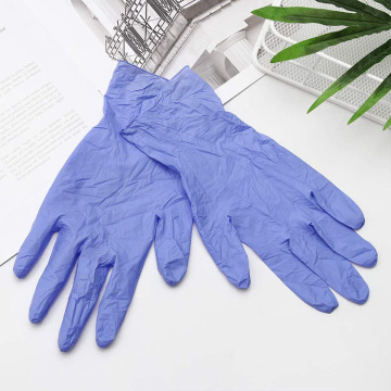 I-Wholesale Faster Delievery Nitrile Disposable Gloves Medical