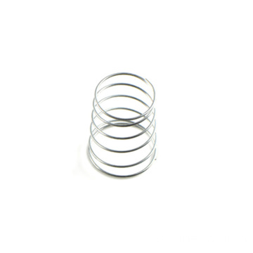 Factory made high quality stainless steel precision coil extension spring