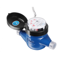 Wired Pulse Remote Water Meter