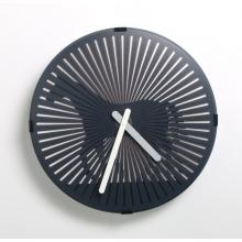 Moving Wall Clock- Walking Horse
