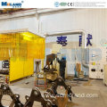 Welding Fume Extractor Hood Dust Collection System
