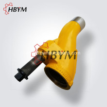 High Quality DN200 Big S Valve