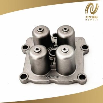 Four Circuit Protection Valve for Auto Parts