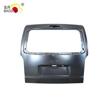 Hiace 2005-up Car Tailgate Rear Door