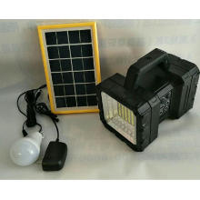 6V3W 7000MAH Garden Solar Light