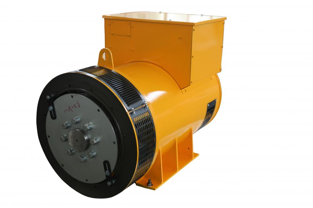 Three Phase Synchronous Alternator 1500RPM
