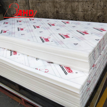1mm 2mm 3mm 5mm Polyethylene PE 500 Sheet