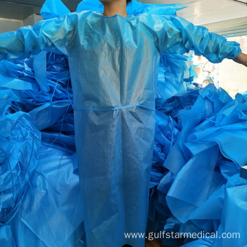 New style protection suit disposable coverall