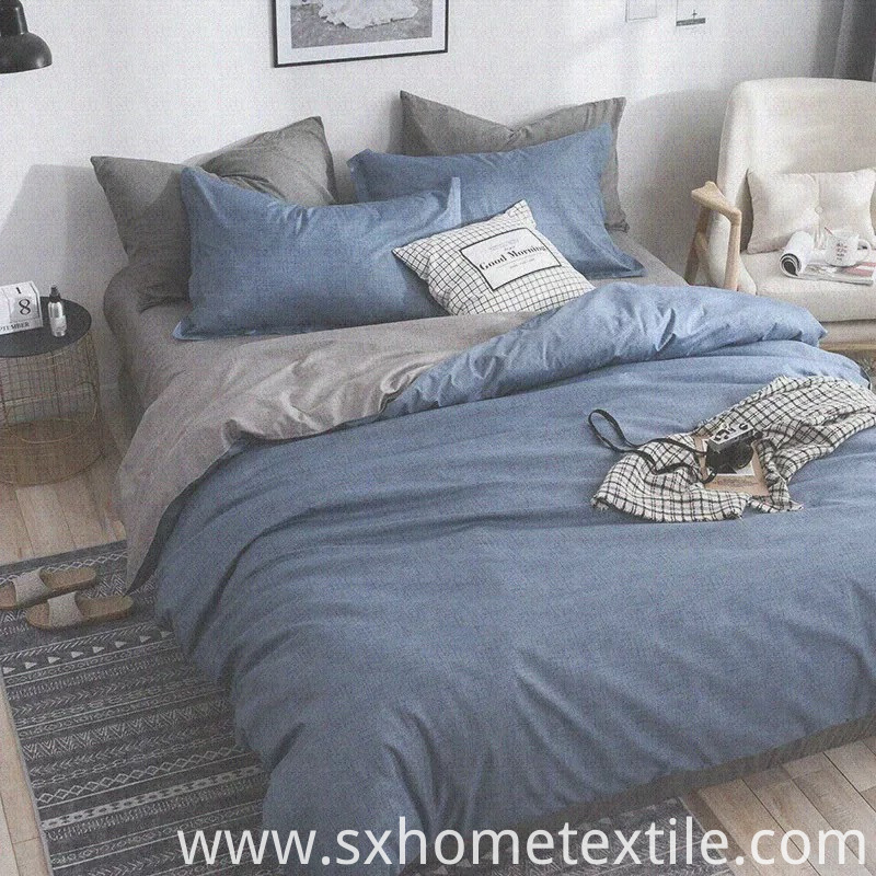 Polyester Bedding Cover