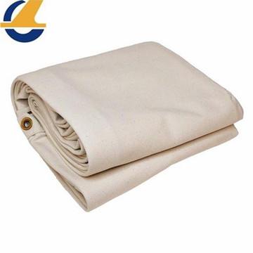 Good Quality Large Cotton Canvas Tarps
