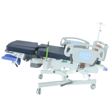OR Room Electric Obstetric Delivery Table
