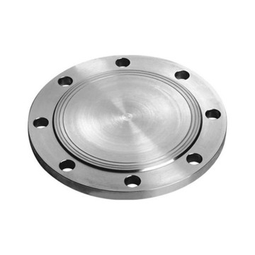 ANSI/ASME B16.5 Stainless Steel Blind Flange