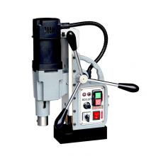 Multi functional magnetic drilling machine