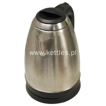 Whistling  electric kettle for kitchen appliance
