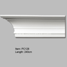 Pu Crown Molding Luxury Homes