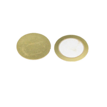 FT-20T-3.6A3 20mm 3.6KHz piezo element ceramic disc