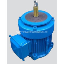 Electric Motor for Schindler Escalator Drive ≤15kW