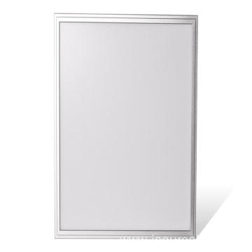 bright white 18w-60w led flat panel light 2x4