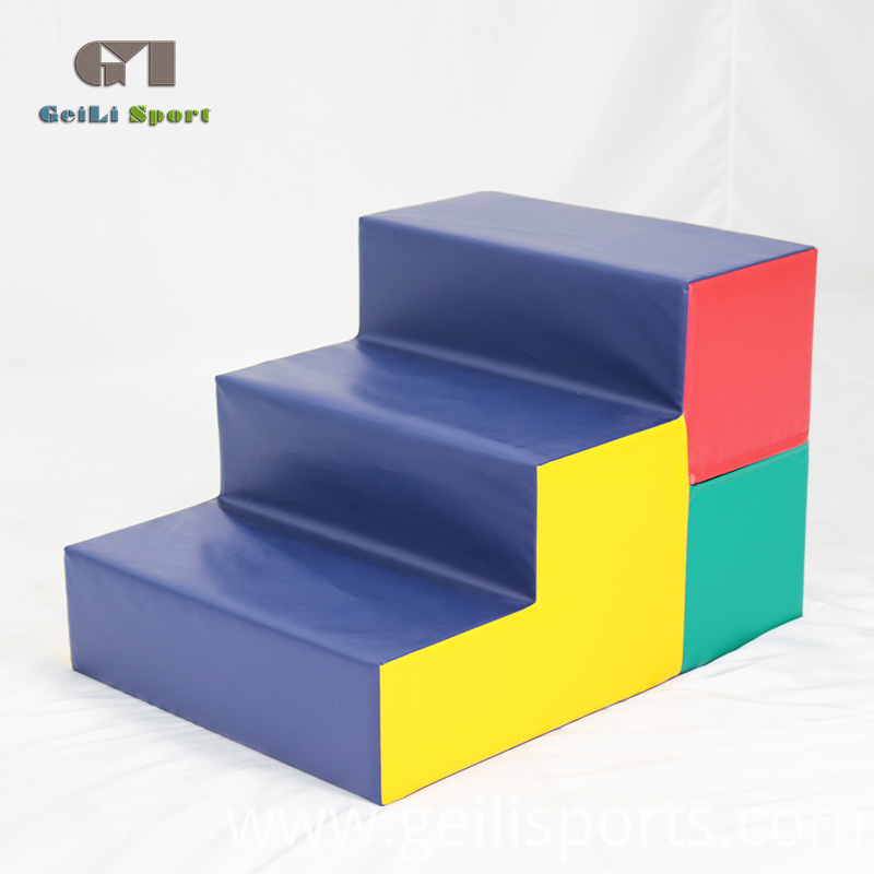 Kids Soft Step Stair