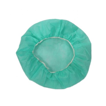 disposable nonwoven surgical surgeon operating hood caps