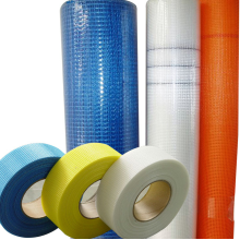 Waterproofing Reinforcement Fiberglass Mesh
