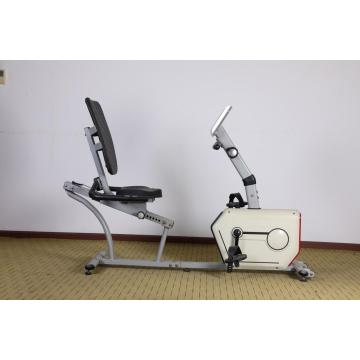 Home Fitness Recumbent Magnetic Bike