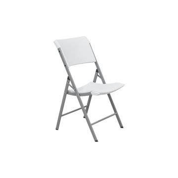 Office Star Resin Multi-Purpose Sqaured Folding Chair
