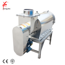 Airflow flour vibrating sifter sieve machine