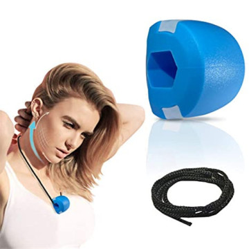Jawline Exerciser Jaw Face and Neck Exerciser