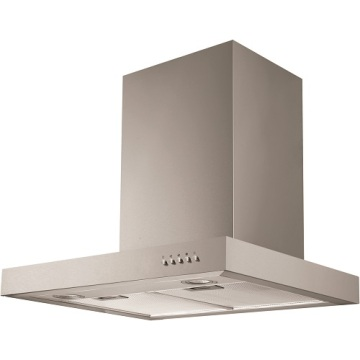 Island Extractor Hood Range Cookers