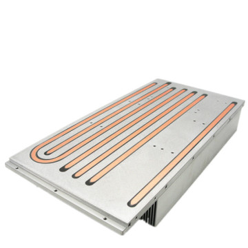 liquid cooling plate heat sink