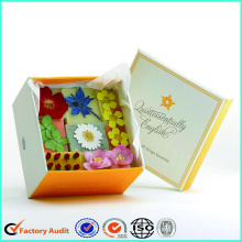 Luxury paper candy Packaging Box for gift