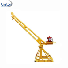 500kg electric mini crane price for construction use