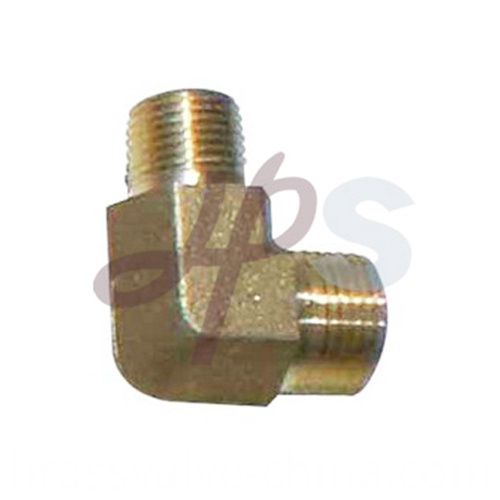 Brass Male Elbow H891