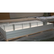 Aluminium quenching sheet 6061