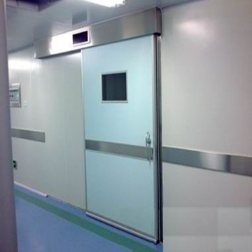 High quality operation room sliding door