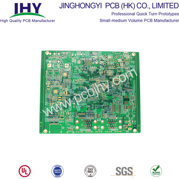 High Quality Fr4 12-Layer PCB Multilayer PCB Manufacturing