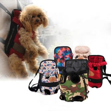 Dog carrier Travel dog backpack pet bags shoulder