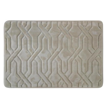 King Size Memory Foam Bath Mat