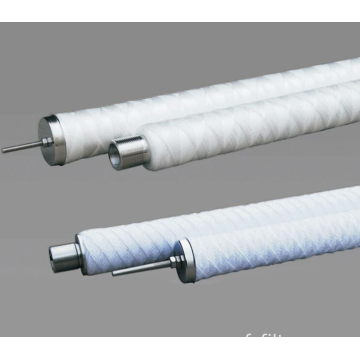 PP power plant condensate water Filter Cartridges