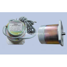 TS3422N6E92 Car Door Motor for Hitachi Elevators
