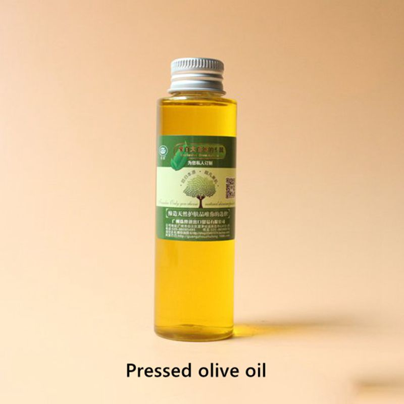 Olive Oil for Pregnant Women Skin Care, Hair Care, Massage Essential Oil for Stripe Removal Hypotensive