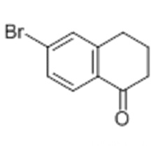 6-BROMO-TETRAL-1-ON CAS 66361-67-9