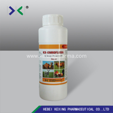 Animal Enrofloxacin Oral Solution